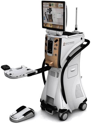 оборудование в клинике ОКО 16