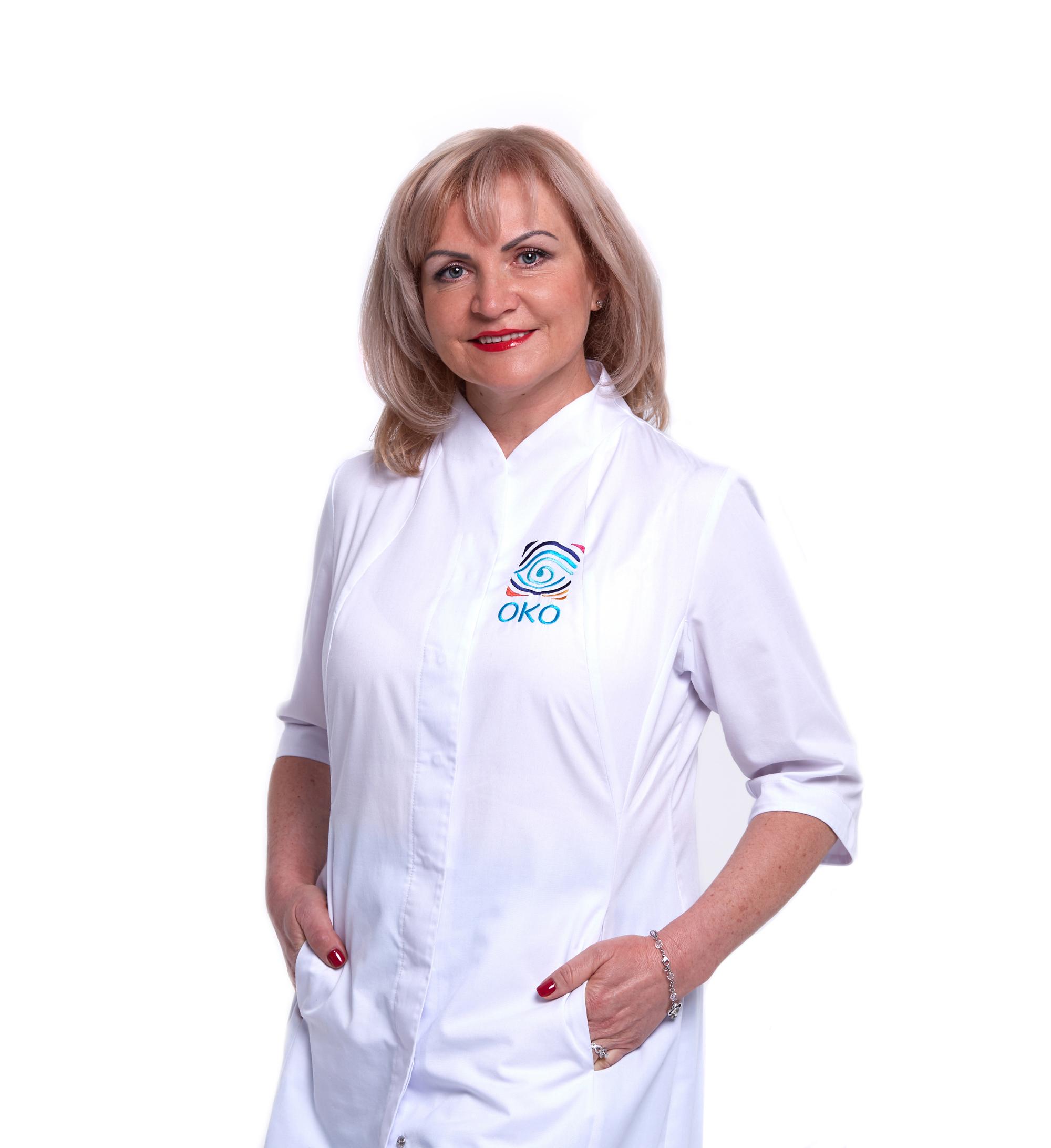 Доктор Бачук Наталья Юрьевна