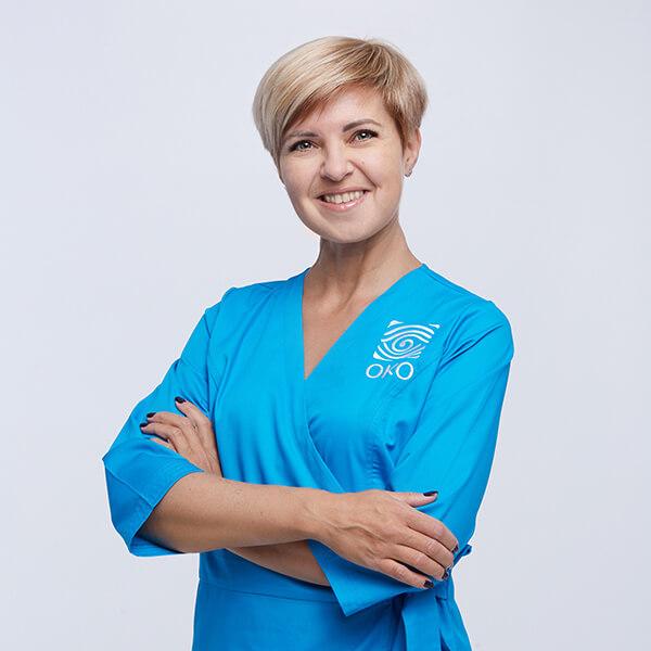 Клименко Светлана Витальевна