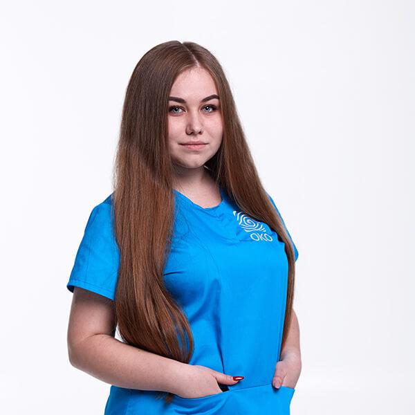 Оптометрист Добрик Юлия Руслановна