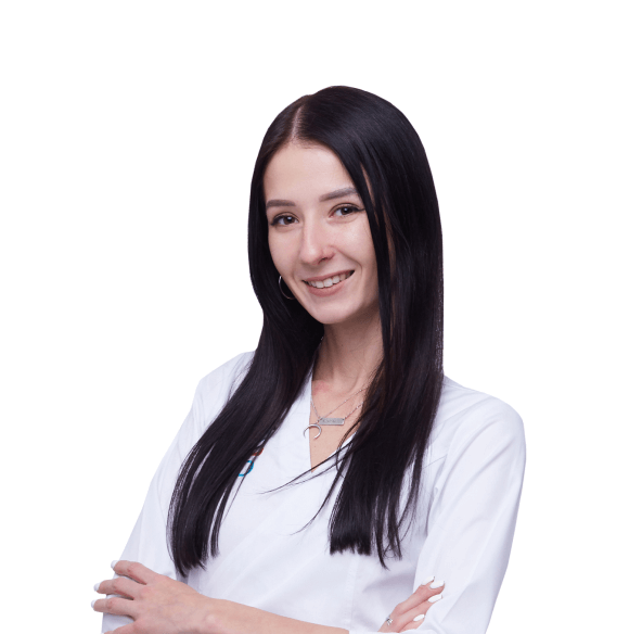 офтальмолог Алеся Дмитриевна Лата