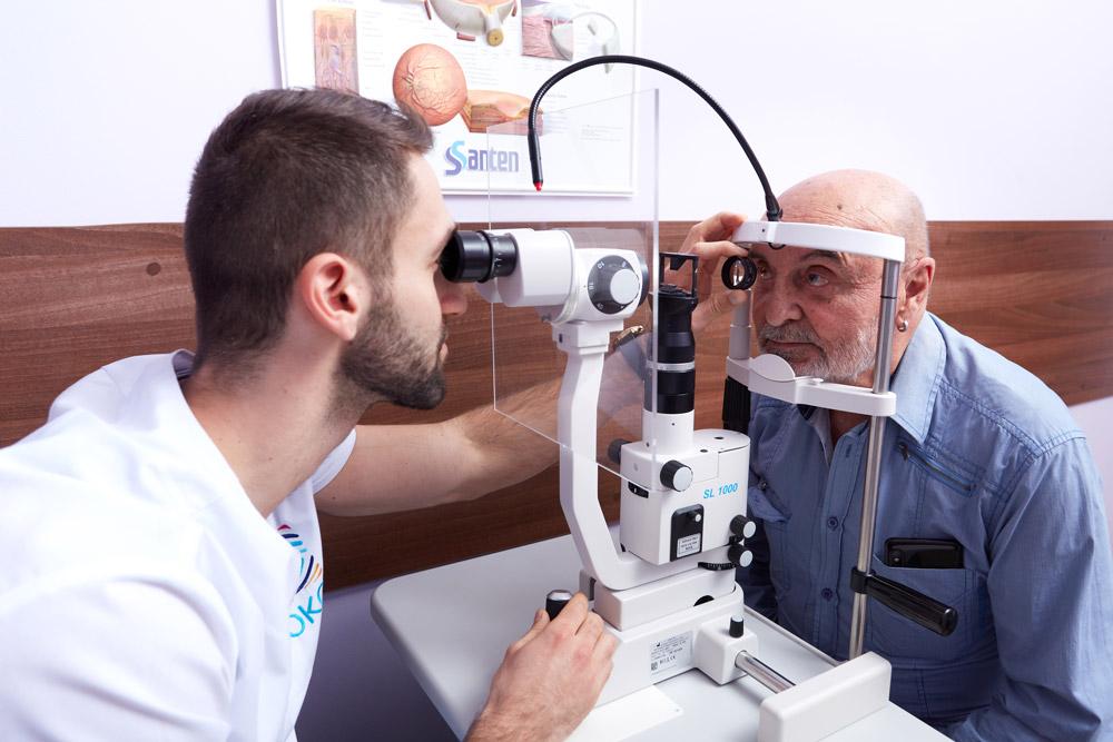 операция по удалению катаракты в харькове