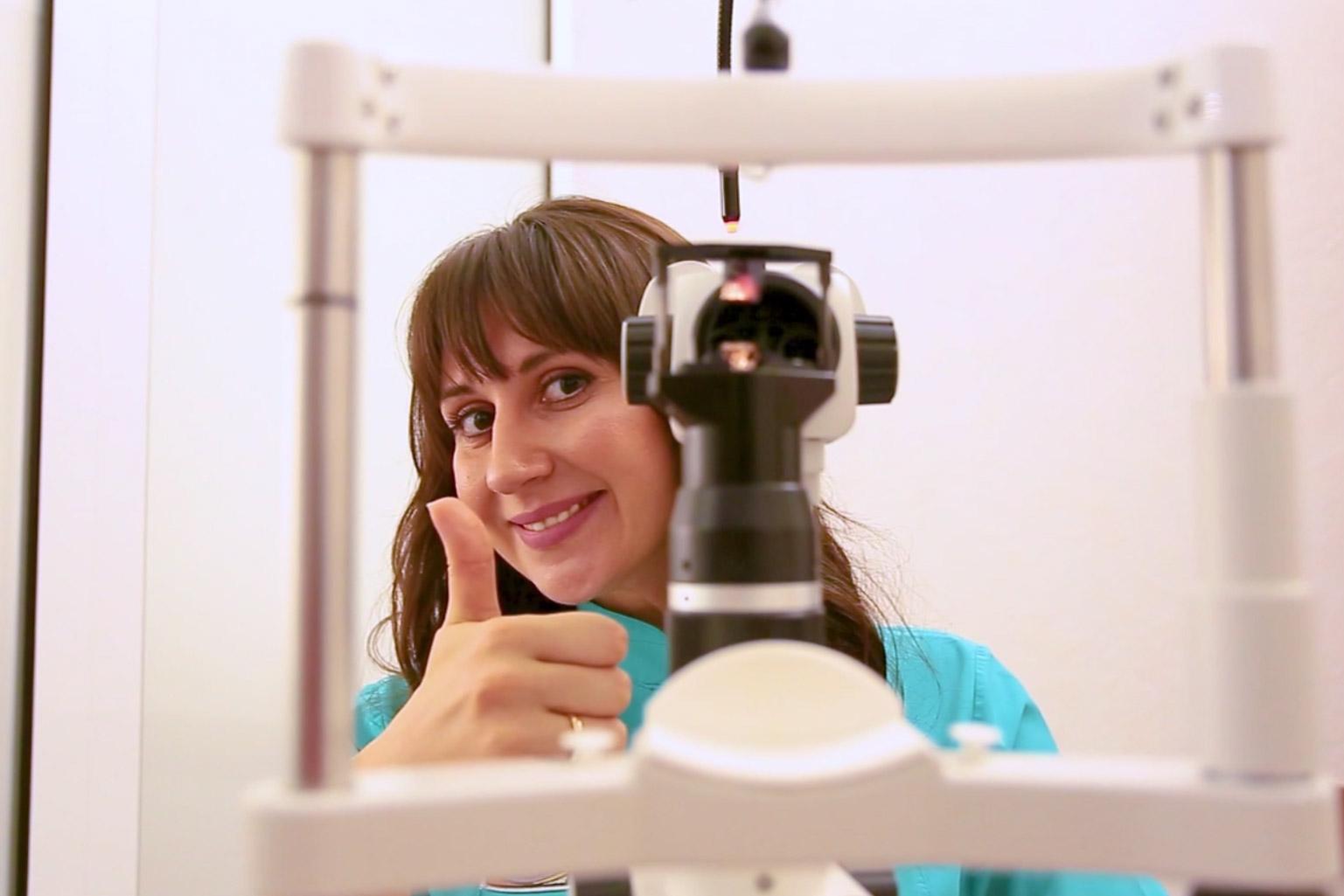 детская офтальмологическая клиника