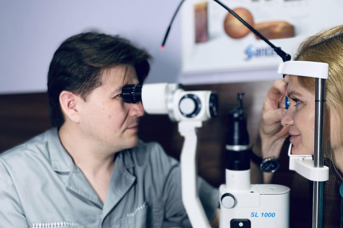 витреоретинальная хирургия отслойки сетчатки