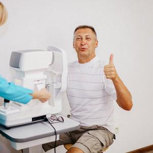 операция катаракта в харькове ОКО