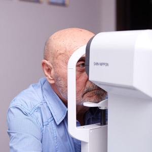 компьютерная проверка зрения