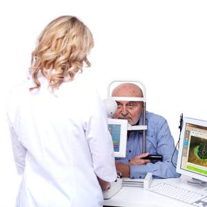 катаракта врач