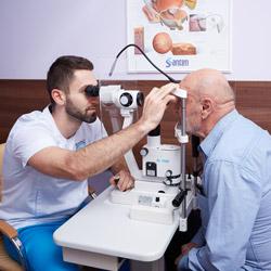 полная диагностика зрения