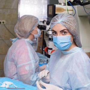 хирургия век харьков