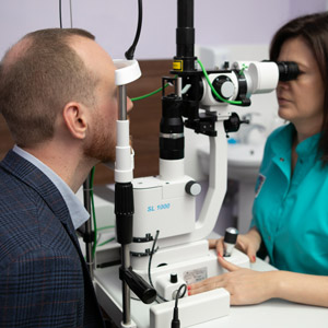 лечение открытоугольной глаукомы