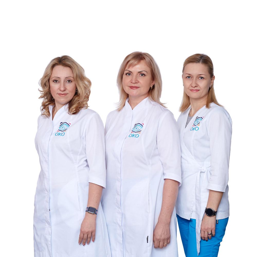 клиника офтальмологии